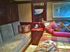 Starship  Van Mill Yacht 44M Interior 4