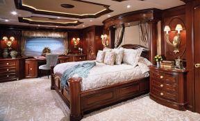 Cocktails (ex janie) Trinity Yacht 48M Interior 3