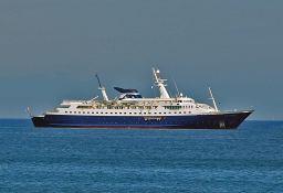 Alexander  Lubecker Flender Yacht 122M Exterior 2