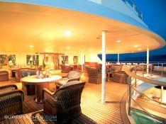Alexander  Lubecker Flender Yacht 122M Exterior 4
