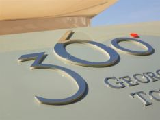 360°  ISA Yacht 49M Interior 1