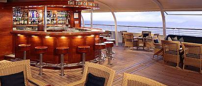 Seadream Petter Yran Yacht 110M Interior 1