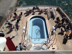 Seadream Petter Yran Yacht 110M Interior 2