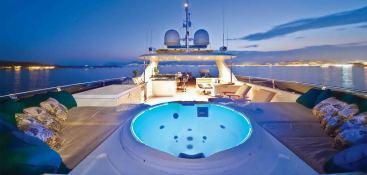 One More Toy Christensen Yacht 47M Exterior 4