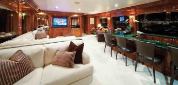 One More Toy Christensen Yacht 47M Interior 1