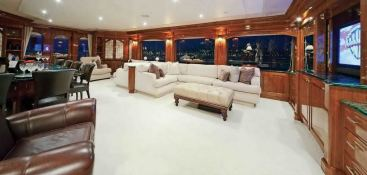 One More Toy Christensen Yacht 47M Interior 4