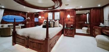 One More Toy Christensen Yacht 47M Interior 5