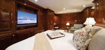 One More Toy Christensen Yacht 47M Interior 7