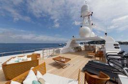 Hanikon (ex Troyanda) Feadship Yacht 50M Exterior 2