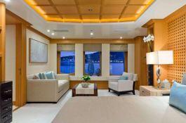 Hanikon (ex Troyanda) Feadship Yacht 50M Interior 2