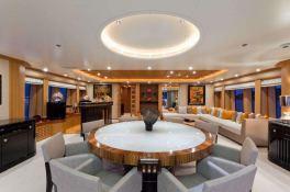 Hanikon (ex Troyanda) Feadship Yacht 50M Interior 1