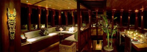 Silolona  Konjo Schooner 50M Interior 1