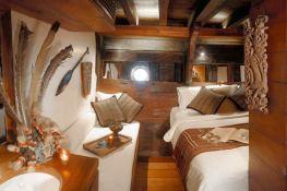 Silolona  Konjo Schooner 50M Interior 8