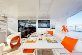 Maitai Sunreef Catamaran Sail 74' Exterior 2