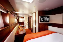 Maitai Sunreef Catamaran Sail 74' Interior 2