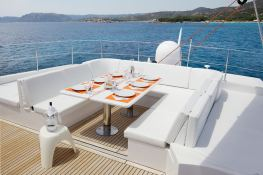 Maitai  Sunreef Catamaran Sail 74' Exterior 4