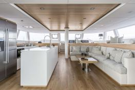 Calmao Sunreef Catamaran Sail 74' Interior 1