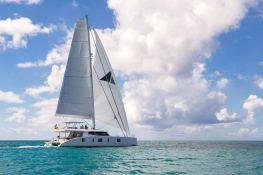 Calmao  Sunreef Catamaran Sail 74' Exterior 4