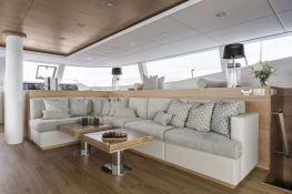 Calmao  Sunreef Catamaran Sail 74' Interior 10