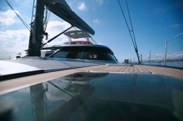 Wonderful  Yacht Industries Yapluka 73 Exterior 3