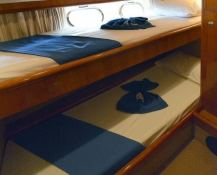 Mary  Ferretti Yacht 680 Interior 1