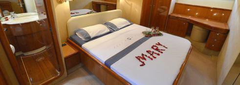 Mary  Ferretti Yacht 680 Interior 0