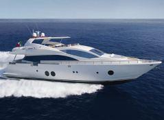 Aicon Fly 85 Aicon Yachts Exterior 4