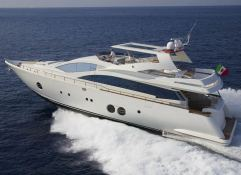 Aicon Fly 85 Aicon Yachts Exterior 3