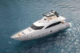 Aicon Fly 85 Aicon Yachts Exterior 2