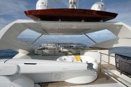 Aicon Fly 85 Aicon Yachts Interior 5