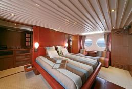 Aicon Fly 85 Aicon Yachts Interior 6