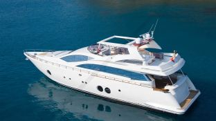 Aicon Fly 85 Aicon Yachts Exterior 1