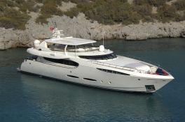 Phoenix  Leight Notika Yacht 36M Exterior 2