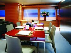 Phoenix Leight Notika Yacht 36M Interior 5