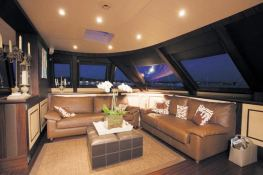 Allures Blubay Catamaran 102' Interior 1