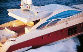 Chimera Azimut Yachts Open 86S Exterior 2
