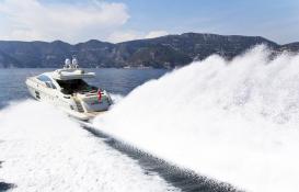 Nami Azimut Yachts Open 86S Exterior 2