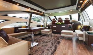 Nami  Azimut Yachts Open 86S Interior 8