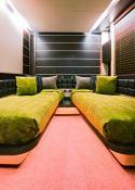 Nami  Azimut Yachts Open 86S Interior 11