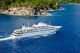 Lauren L (ex Constellation) Cassens-Werft Yacht 90M Exterior 0