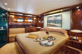 Cento by Excalibur  Maiora Yacht 26M Interior 3