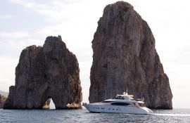 Cento by Excalibur  Maiora Yacht 26M Exterior 0