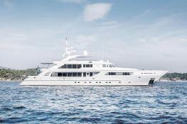 Oasis (ex Axioma) ISA Yacht 47M Exterior 2