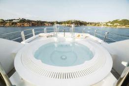 Oasis (ex Axioma) ISA Yacht 47M Exterior 7