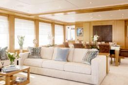 Oasis (ex Axioma) ISA Yacht 47M Interior 4
