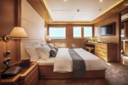 Oasis (ex Axioma) ISA Yacht 47M Interior 1