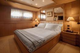 Oasis (ex Axioma) ISA Yacht 47M Interior 6