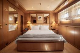 Oasis (ex Axioma) ISA Yacht 47M Interior 7
