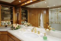 Oasis (ex Axioma) ISA Yacht 47M Interior 8