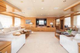 Oasis (ex Axioma) ISA Yacht 47M Interior 9